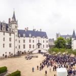 Partenaire : Le Château des ducs de Bretagne