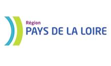 Logo des Pays de la Loire