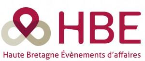 Logo de Haute Bretagne Evénements d'affaires