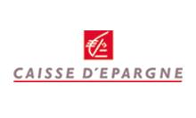Logo de la Caisse d'Épargne